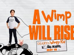 Diary of a Wimpy Kid The Long Haul Movie Trailer 2017