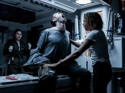 Alien Covenant Movie Trailer 2 2017