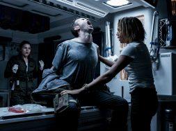 Alien Covenant Movie Trailer 2 2017