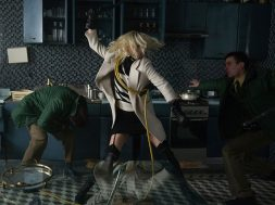 Atomic Blonde Movie Trailer 2017