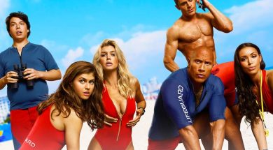Baywatch Movie Trailer 3 2017