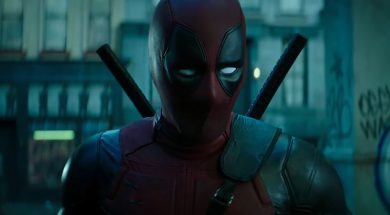 Deadpool 2 Movie Teaser Trailer 2018