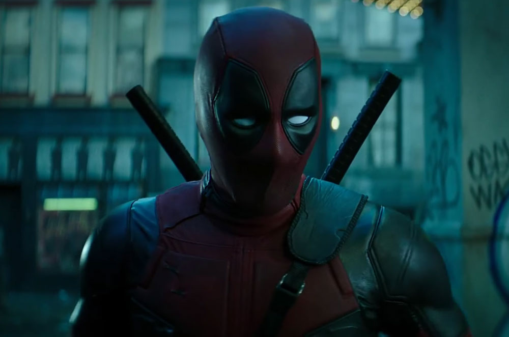 "Deadpool 2 (2018) - Movie Teaser Trailer - ""No Good Dead ..."