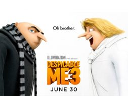 Despicable Me 3 Movie Trailer 2 2017