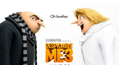 Despicable Me 3 Movie Trailer 2 2017
