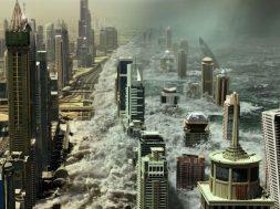 Geostorm Movie Teaser Trailer 2017