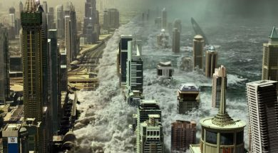 Geostorm Movie Teaser Trailer 2017