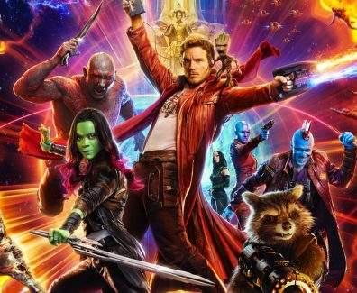 Guardians of the Galaxy Vol 2 Movie Trailer 3 2017