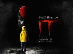 It Movie Trailer 2017