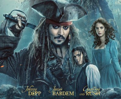 Pirates of the Caribbean Dead Men Tell No Tales Movie Trailer 2 2017