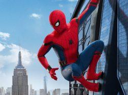 Spider Man Homecoming Movie Trailer 2 2017