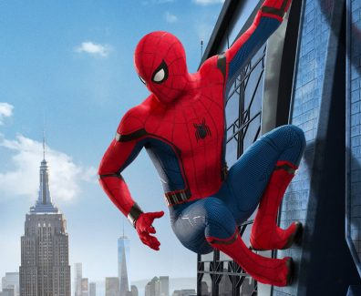 Spider Man Homecoming Movie Trailer 2 2017