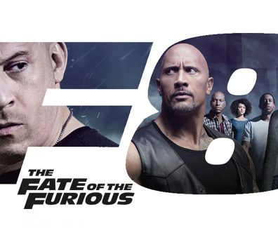 The Fate of the Furious Movie Trailer 2 2017