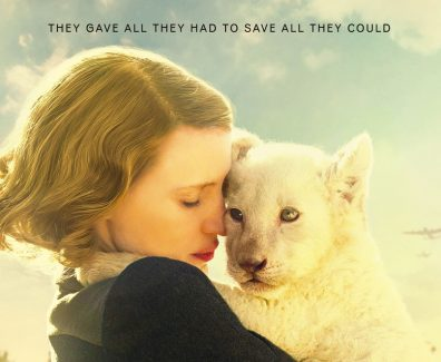 The Zookeeper's Wife Movie Trailer 2017 – Jessica Chastain