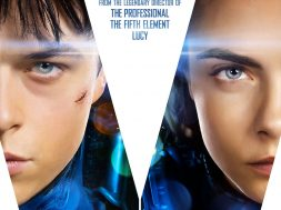 Valerian and the City of a Thousand Planets Movie Trailer 2 2017