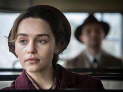 Voice from The Stone Movie Trailer 2017 – Emilia Clarke