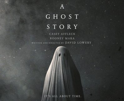 A Ghost Story Movie Trailer 2017