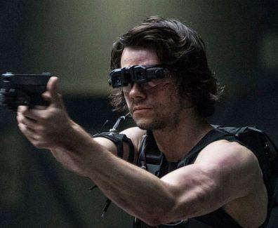 American Assassin Movie Trailer 2017 – Dylan O'Brien