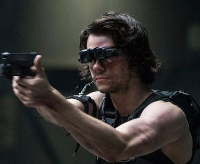 American Assassin Movie Trailer 2017 – Dylan O'Brien