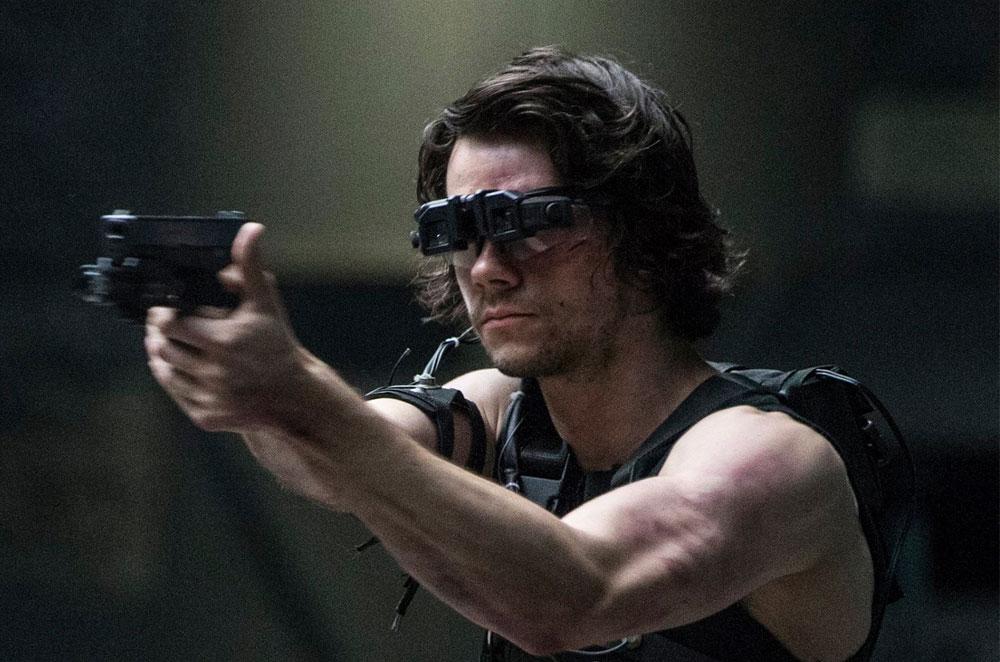 American Assassin (2017) - Movie Trailer - Trailer List