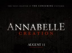 Annabelle 2 Creation Movie Trailer 2017