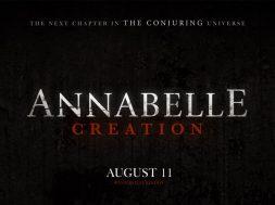 Annabelle 2 Creation Movie Trailer 2017