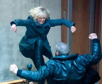 Atomic Blonde Movie Trailer 2 2017