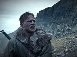 King Arthur Legend of the Sword Movie Final Trailer 2017