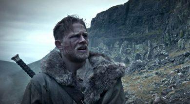 King Arthur Legend of the Sword Movie Final Trailer 2017
