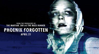 Phoenix Forgotten Movie Trailer 2017