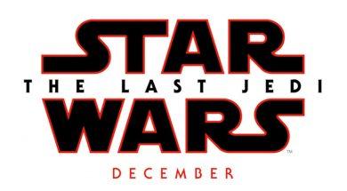 Star Wars 8 The Last Jedi Movie Teaser Trailer 2017