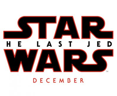 Star Wars 8 The Last Jedi Movie Teaser Trailer 2017
