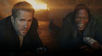 The Hitman's Bodyguard Movie Teaser Trailer 2017