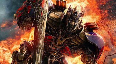 Transformers 5 The Last Knight Movie Trailer 2