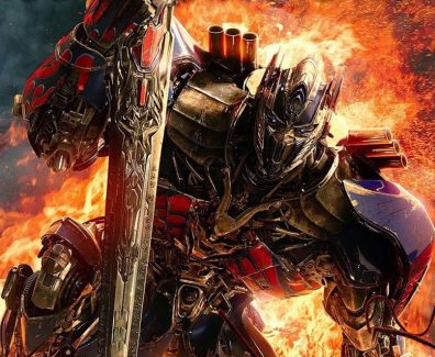 Transformers 5 The Last Knight Movie Trailer 2