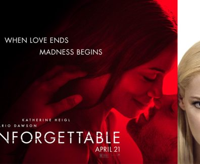 Unforgettable Movie Trailer 2017