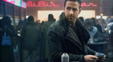 Blade Runner 2049 Movie Trailer 2017 – Ryan Gosling