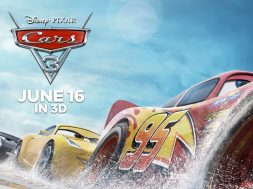 Cars 3 Movie Trailer 3 2017