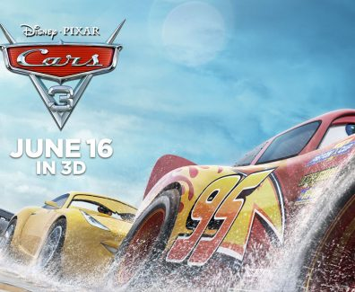 Cars 3 Movie Trailer 3 2017