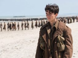 Dunkirk Movie Trailer 3 2017