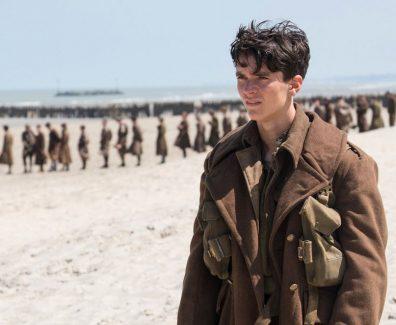 Dunkirk Movie Trailer 3 2017