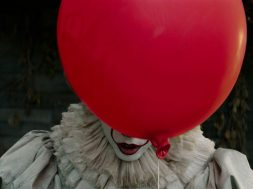 It Movie Trailer 2 2017
