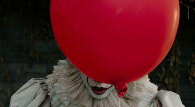 It Movie Trailer 2 2017