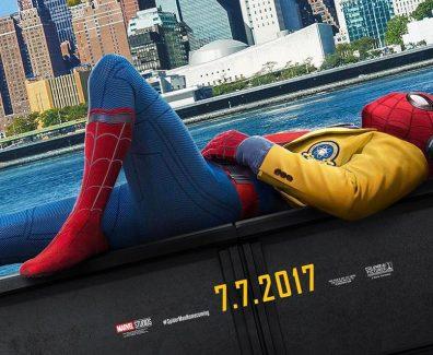 Spider Man Homecoming Movie Trailer 3 2017