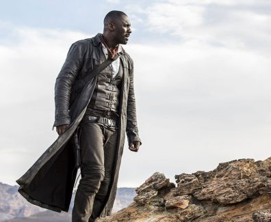 The Dark Tower Movie Trailer 2017 – Idris Elba