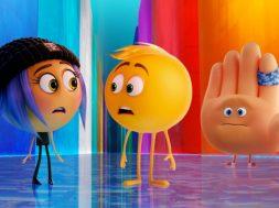 The Emoji Movie Trailer 2 2017