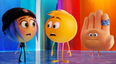 The Emoji Movie Trailer 2 2017