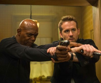 The Hitman's Bodyguard Movie Trailer 2 2017