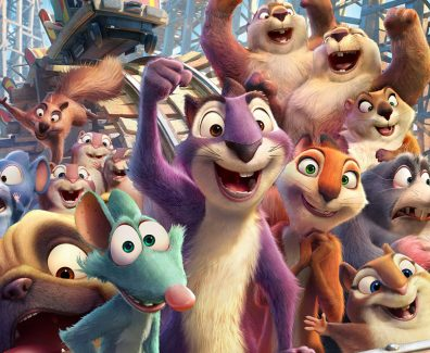 The Nut Job 2 Nutty by Nature Movie Trailer 2 2017