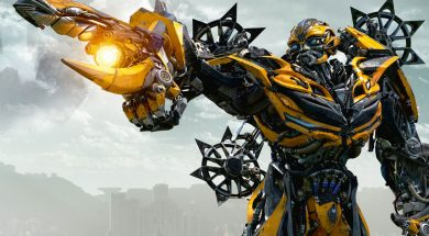 Transformers 5 The Last Knight Movie Trailer 3 2017
